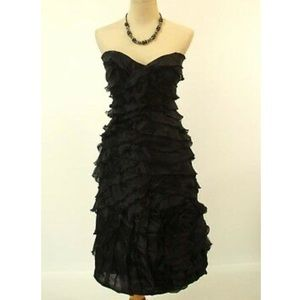 Jovani Evening Black Dress